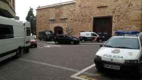 zamora policia nacional registros viviendas operacion (1)