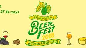 Primavera Beer Fest 2018
