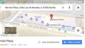 Google sabe con precisión dónde estás activando el barómetro de tu móvil