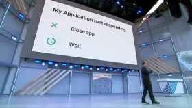 El error «La aplicación no responde» desaparecerá de Android P