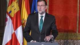 Mariano Rajoy, presidente del Gobierno, en una imagen de archivo.