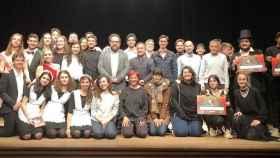 teatro joven premios