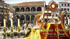 cartel corpus bejar