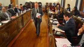 pleno diputacion valladolid enero 2018 7