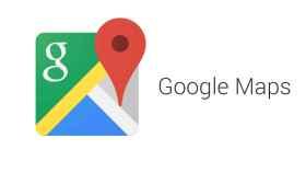Nuevo diseño de Google Maps, ahora con Material Theming