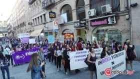 manifestacion feminista salamanca (1)