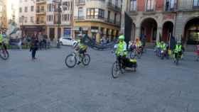zamora bici zamora marcha fallecidos (19)