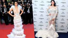 Ares Teixidó y Kendall Jenner.