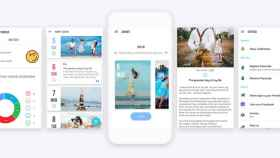 Esta preciosa aplicación de diario guarda tus mejores recuerdos