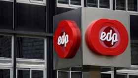 Imagen de la sede de EDP.