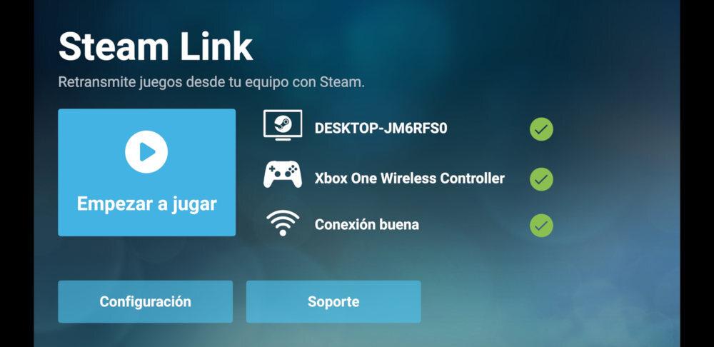 steam link app 3