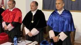 fernando rey daniel miguel antonio largo rector uva valladolid 1