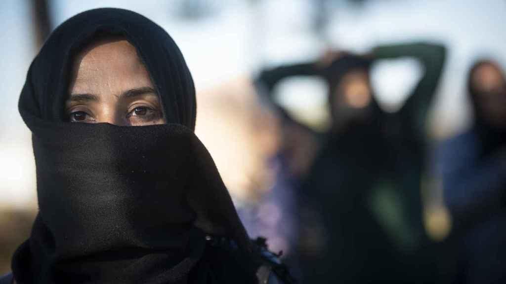 Varias de las mujeres con las que contacta EL ESPAÑOL. Por miedo, piden que no se desvele su identidad en el reportaje.