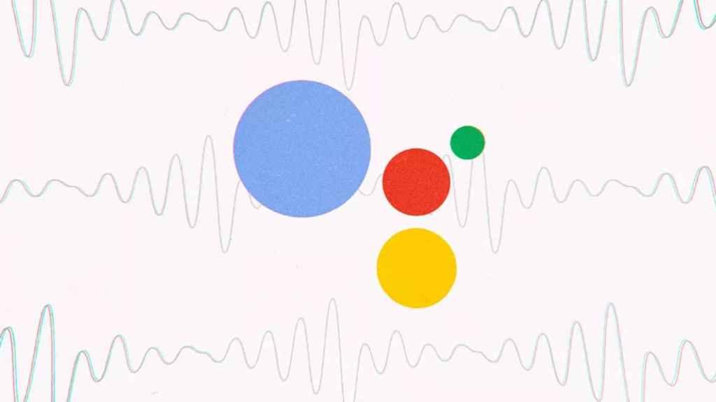 google assistant google duplex inteligencia artificial llamada telefonica