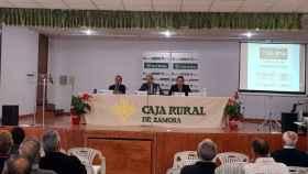 Caja Rural junta boveda de toro (3)