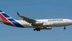 avion cuba europa press