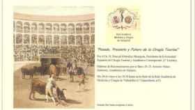 Valladolid-cirugia-toros-charla