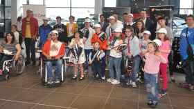 raquetas solidarias santa marta 3