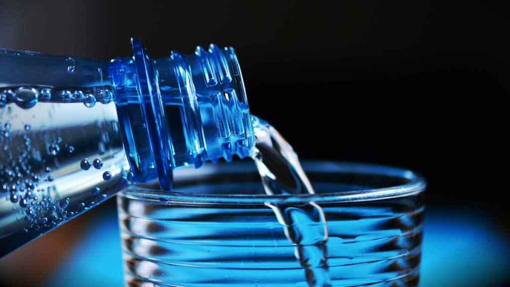 Agua que no has de beber, déjala correr, dice el refrán.