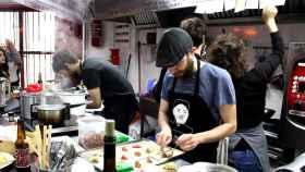 kitchen 154 - gastronomia - gaztapiles