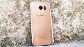 El Samsung Galaxy S7 reanuda la actualización a Android 8 Oreo