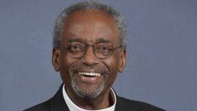 MIchael Curry.