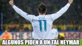Meme de Bale