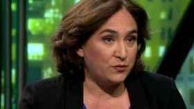 Ada Colau: Yo no me compraría una casa como la de Iglesias y Montero