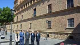 palacio monterrey autoridades 2