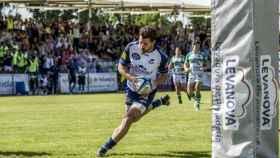 vrac - senor independiente rugby semifinal 2