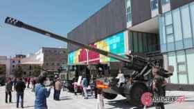 Exposicion Ejercito y Guardia Civil (1)