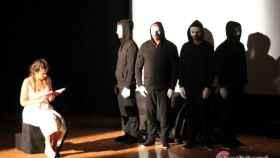 esfinge teatro lumbrales 5