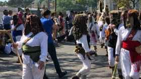 desfile lisboa leon dipu