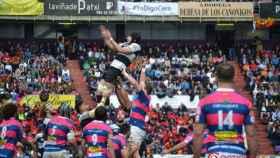 el salvador - vrac final rugby 20