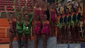 zamora podio-junior-Alcobendas mapecca
