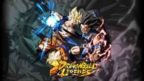 Descarga Dragon Ball Legends, ya disponible en la Google Play