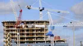 La demanda de vivienda nueva engulle con facilidad la oferta existente.