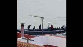 """Los narcos advierten a Zoido: """"Si en la Línea nos joden, volveremos al Guadalquivir"""""""
