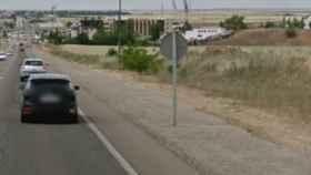 carretera helmantico