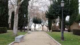 Zamora ayuntamiento parques jardines 1