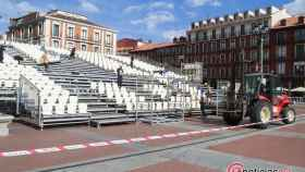 Valladolid-tac-montaje-plaza-mayor