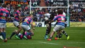 el salvador - vrac final rugby 33