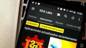 Prueba las aplicaciones Android más avanzadas con XDA Labs