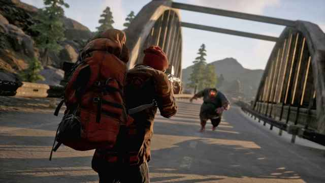 State of Decay 2: zombies para demostrar que Xbox One está muy viva