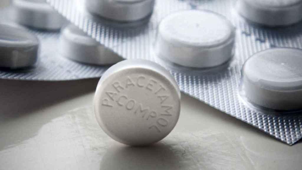 Paracetamol, el fármaco al que todos quieren.