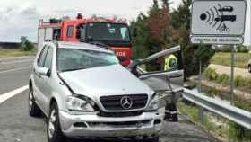 Valladolid-accidente-herido-grave-iscar