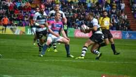 el salvador - vrac final rugby 8