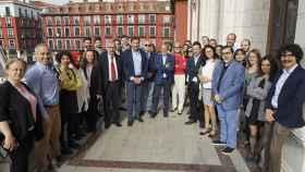 Valladolid-r2cities-ayuntamiento-cuatro-marzo