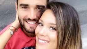 Lorena Gómez y Antonio Barragán.