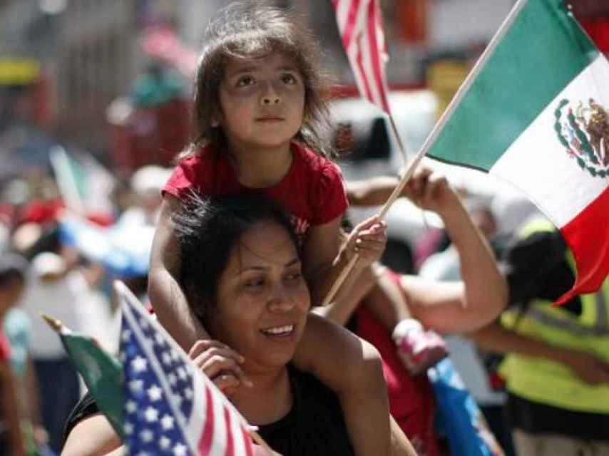 El peligro de hablar español en Estados Unidos
